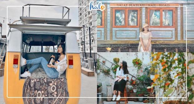 """Photo of """"SỐNG ẢO"""" với TOP 20+ QUÁN CAFE ĐẸP Hà Nội"""