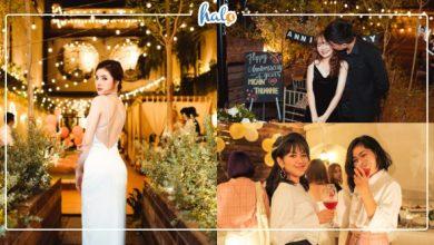 """Photo of Lạc vào OZ COFFEE HOUSE – """"Một PARIS hoa lệ"""" giữa lòng Sài Gòn"""