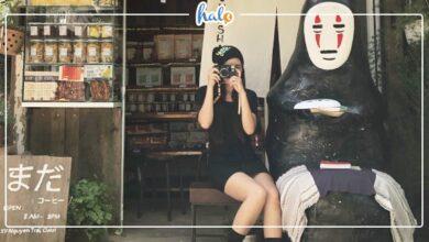 """Photo of Still Cafe, """"Mê mẩn"""" checkin CAFE VÔ DIỆN ngỡ như ở Nhật Bản"""