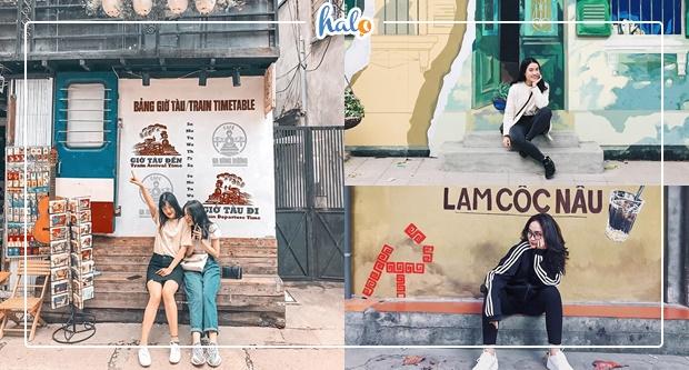 """Photo of """"Lục tung"""" 15 ĐIỂM SỐNG ẢO ở Hà Nội, chỉ cần đứng vào là có ảnh xinh"""