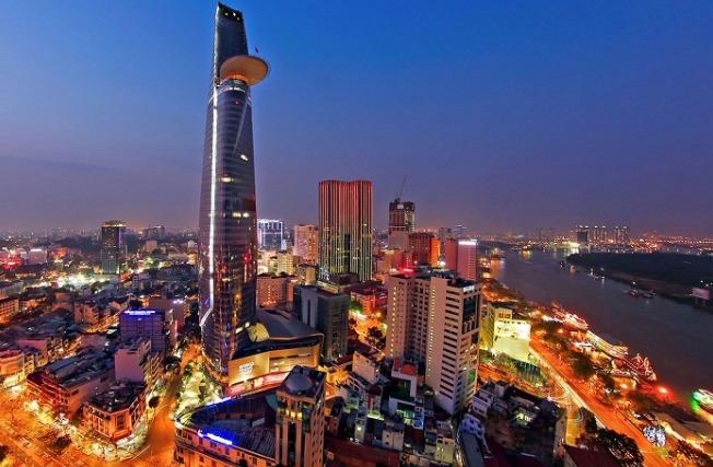 Saigon is so beautiful Vntrip.vn