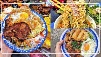 """Photo of LƯU GẤP """"1001"""" món ăn không bao giờ hết HOT ở Sài Gòn"""