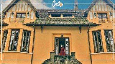 Photo of Lưu gấp tọa độ nhà cổ Ana Mandara Villas Đà Lạt Resort & Spa