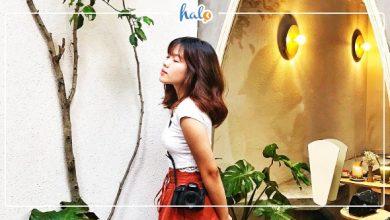 """Photo of Kỳ lạ QUÁN CAFE NHIỀU LỖ """"sống ảo cực chất"""" ở Sài Gòn"""
