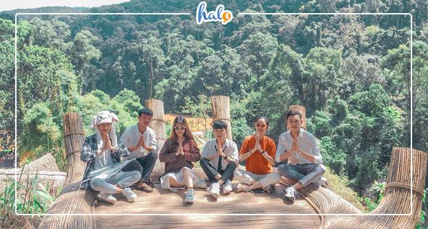 """Photo of Hội bạn thân lưu gấp Plantrip Đà Lạt 3N2Đ """"tha hồ tung hoành"""""""