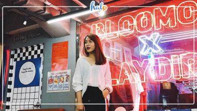 Photo of HOT: Tổ hợp mua sắm THE NEW PLAYGROUND nổi tiếng đã về Hà Nội