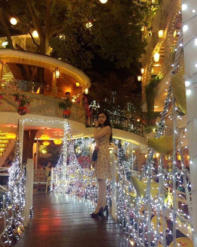 dem o city garden cafe 6