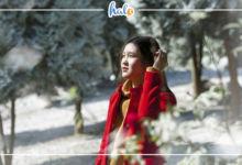 """Photo of Trắng xóa khu vườn tuyết rơi """"đẹp lỗng lẫy"""" ở HANOI PARAGON RESORT"""