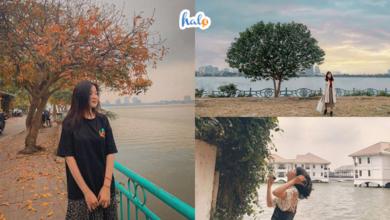 """Photo of 10+ địa điểm checkin Hồ Tây """"phải chụp"""" với bạn thân khi hết dịch"""