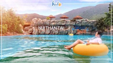 Photo of TẮM ONSEN núi Thần Tài, trải nghiệm không thể bỏ lỡ tại Đà Nẵng