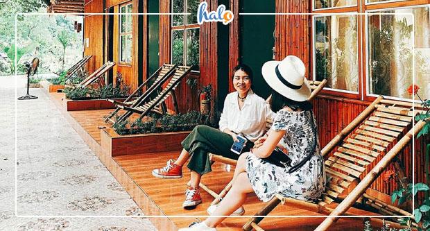 """Photo of Homestay Ninh Bình giá rẻ, view đẹp """"hút hồn"""" dân phượt"""