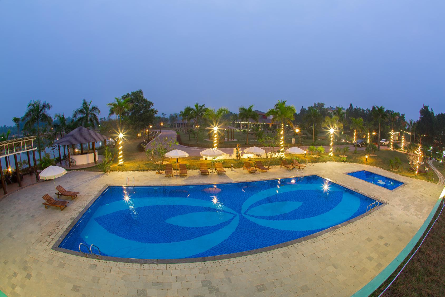 Paradise Dai Lai