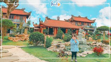 """Photo of Chùa Phật Quang Hà Nam: điểm đến tâm linh đẹp """"thần sầu"""""""