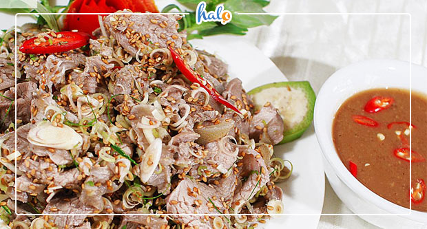 Photo of Dê Núi Ninh Bình: 1001 địa điểm ăn dê ngon ở cố đô