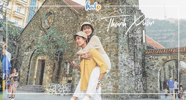 """Photo of """"Tan chảy"""" lịch trình nắm tay người ấy ĐI TRĂNG MẬT ở Tam Đảo 2N1Đ"""