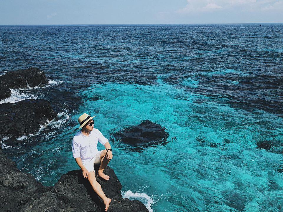 Đảo Bé Lý Sơn: Thiên Đường Lặn Ngắm San Hô Ở Quảng Ngãi