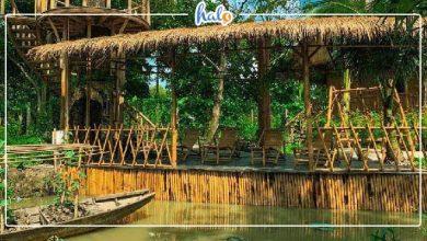 """Photo of Checkin """"LÀNG TRE NỔI tuổi thơ"""" xanh mướt ngay gần Sài Gòn"""