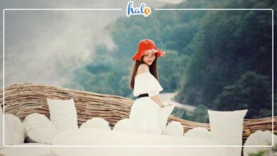 Photo of Đẹp mê mẩn quán cafe ' xứ sở thần tiên' view biển mây giữa Đà Lạt