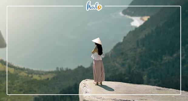 Photo of Phát hiện Hòn Cụ Rùa Đà Nẵng view lưng chừng núi cực 'chill'