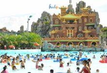 Photo of Tin hot: Khu du lịch ĐẠI NAM FREE VÉ tất cả các ngày trong tuần đến hết tháng 7