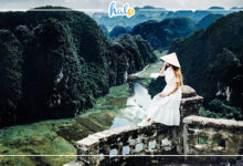 Photo of Review chi tiết kinh nghiệm du lịch Hang Múa Ninh Bình đầy đủ nhất