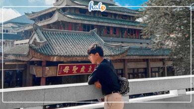 Photo of Kinh nghiệm đi chùa bà Châu Đốc An Giang từ A đến Z