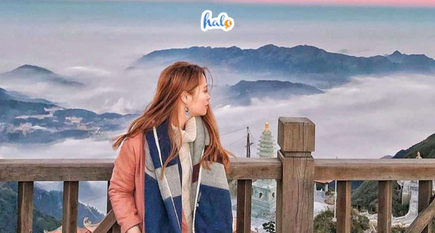 Photo of Địa điểm ngắm hoàng hôn Sapa: Đưa tay ra với được mây