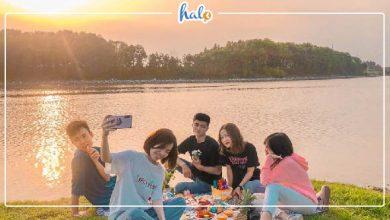 """Photo of Picnic ven sông Cầu: Tọa độ tụ tập mới toanh """"cực chill"""" cho team Hà Nội"""