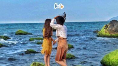 Photo of Bãi Rạn Nam Ô: Điểm đến du lịch mới nổi CỰC HOT ở Đà Nẵng