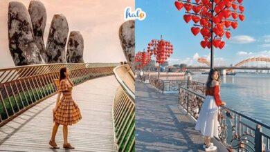 Photo of Khám phá những cây cầu nổi tiếng Đà Nẵng