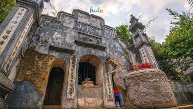 Photo of Chùa Bổ Đà Bắc Giang: Vẻ đẹp huyền bí, cổ kính hàng ngàn năm tuổi