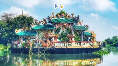 Photo of Chùa Miếu Nổi: ngôi chùa cầu duyên linh thiêng tại Sài Gòn