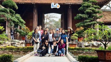 Photo of Yêu Phật giáo mà chưa một lần đến chùa Nôm Hưng Yên thì thật phí hoài