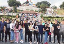 Photo of Viếng thăm đền Cửa Ông Quảng Ninh, chốn linh thiêng đẹp nhất miền Bắc