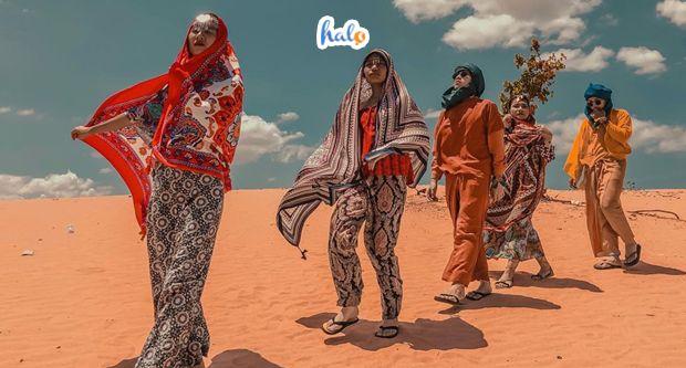 Photo of Đừng du lịch đồi cát Nam Cương nếu bạn chưa biết 7 điều này