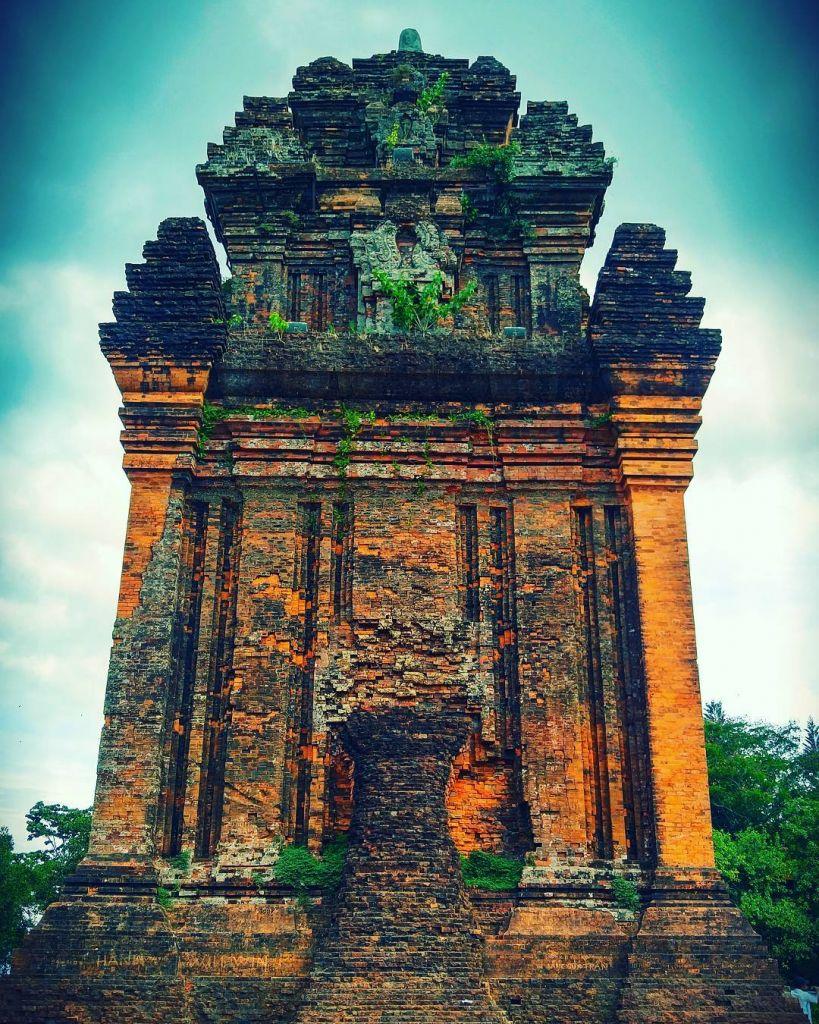 Tháp Nhạn - điểm đến không thể bỏ qua khi du lịch Phú Yên