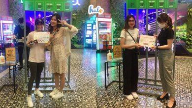Photo of Thử thách 'lọt khe' trở lại, discount 100% vé xem phim BHD Star Cineplex tháng 5