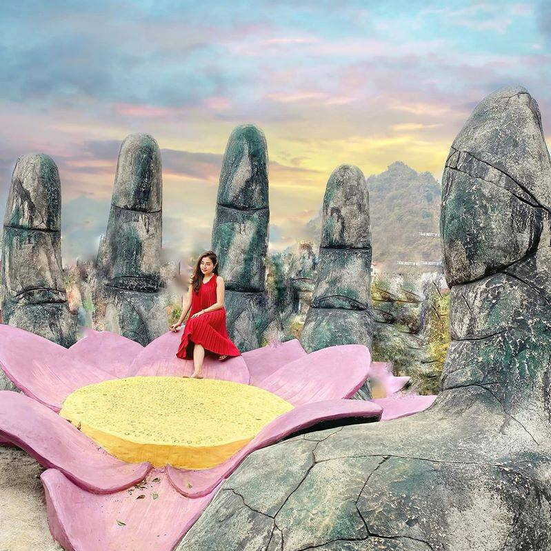 Núi Mộc Mộc Châu