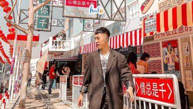 Photo of Xuất hiện hẻm Hong Kong Buôn Ma Thuột mới toanh 'đậm chất điện ảnh'