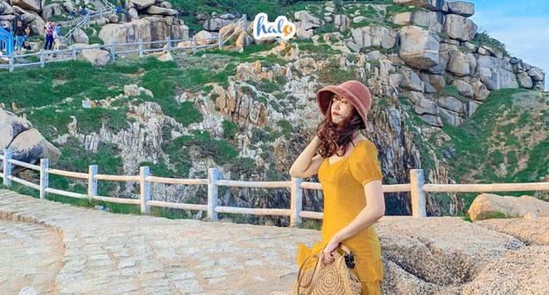 Photo of Mũi Điện ở Phú Yên, điểm đến du lịch bạn không thể bỏ qua