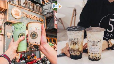 Photo of 'Thơm ngậy' với 7 quán trà sữa Đà Nẵng được yêu thích nhất