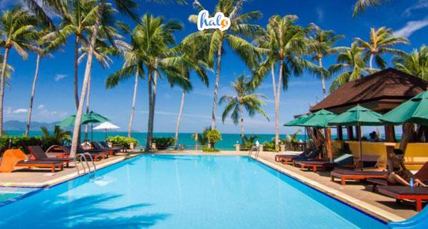 Photo of 4 Resort Phú Quốc gần biển ở một lần nhớ một đời