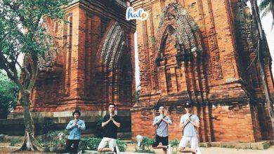Photo of Tháp đôi Quy Nhơn: Nét văn hóa độc đáo của người Chămpa