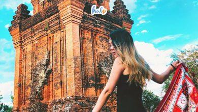 Photo of Đến Tháp Nhạn tìm lại dấu ấn lịch sử Champa
