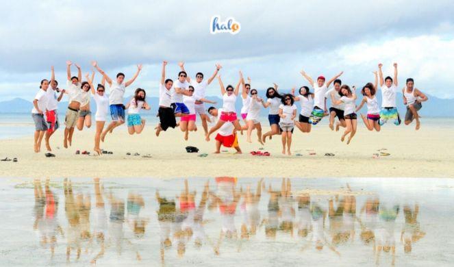 Photo of TOP những địa điểm tổ chức 'team building' lý tưởng tại Vũng Tàu