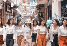Photo of 6 con hẻm sống ảo Sài Gòn lung linh nhất, cứ chụp là 'nghìn like'