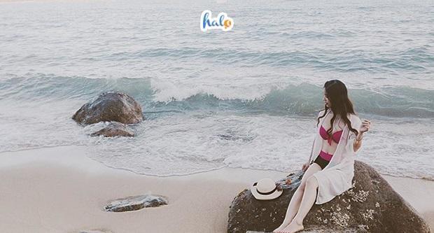 Photo of Đến ngay Bãi Rạng Đà Nẵng – Món quà của tạo hóa 'đẹp ngất ngây'
