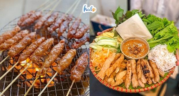 Photo of Cách làm nem nướng Nha Trang tại nhà đơn giản, ăn là ghiền