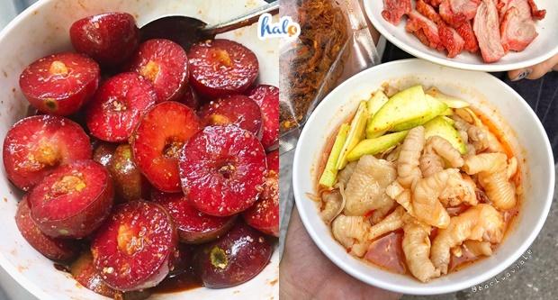 Photo of 'Ngất ngây' với 5 cách làm món dầm tại nhà, chấm kèm muối Hảo Hảo cũng đỉnh