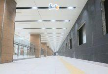 Photo of Chiêm ngưỡng vẻ đẹp ấn tượng của Ga ngầm Metro Sài Gòn